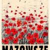 RYSZARD_KAJA_PLAKAT_POLSKA_010_MAZOWSZE