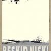 RYSZARD_KAJA_PLAKAT_POLSKA_020_BESKID_NISKI