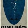 RYSZARD_KAJA_PLAKAT_POLSKA_028_CZARNA_HAŃCZA