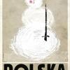 RYSZARD_KAJA_PLAKAT_POLSKA_055_POLSKA_BAŁWAN