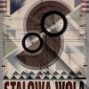 RYSZARD_KAJA_PLAKAT_POLSKA_091_STALOWA_WOLA