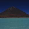 LAGUNA VERDE  CHILE-BOLIVIA