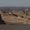 Yardang National Geologic Park 2